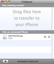 FileMagnet Mac01