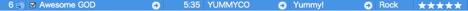 iTunes 001